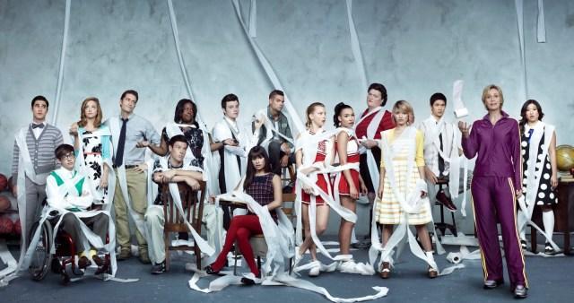 Glee 3